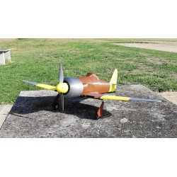 Addimp 3D Hawker Sea Fury photo 5