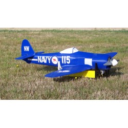 Addimp 3D Hawker Sea Fury photo 3