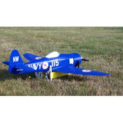 Addimp 3D Hawker Sea Fury photo 4