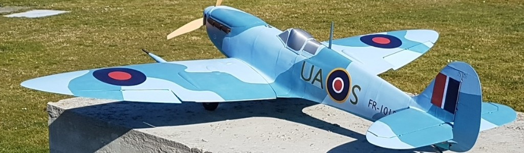 Pack addon to build a Spitfire mark I up to Mark V based on the 3DLabPrint model